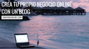Cómo conseguí ganar dinero con mi blog y convertirlo en un negocio