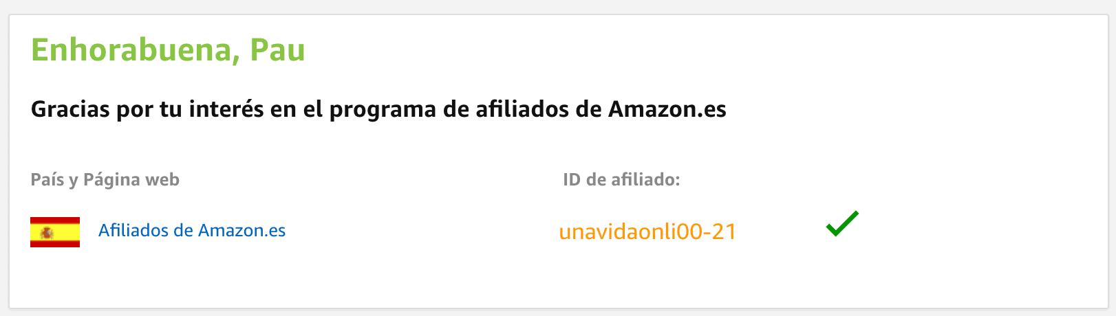 Amazon Afiliados: TODO lo que debes saber para ganar 2.500€ al mes
