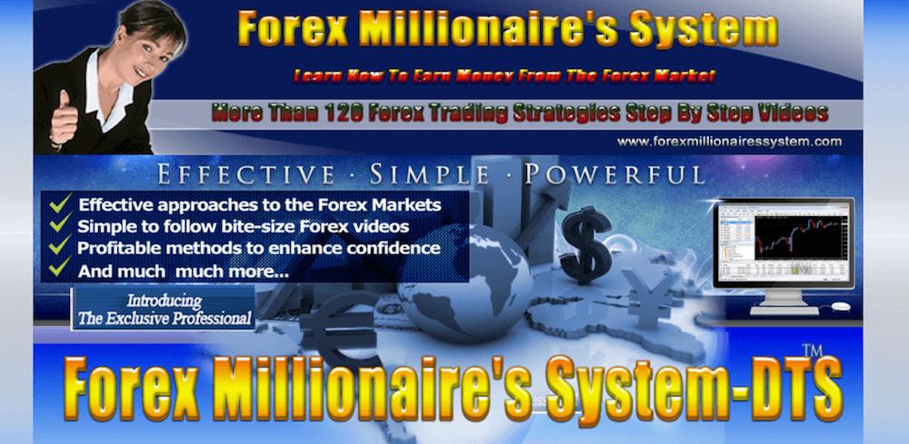 Sistema Forex Millonario