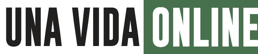 Una Vida Online logo