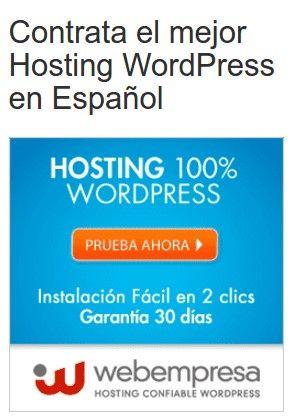 Banner Webempresa